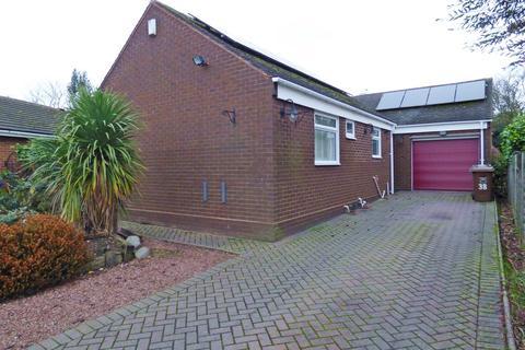 3 bedroom detached bungalow for sale - Dorchester Road, Cannock