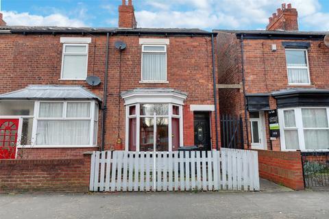 2 bedroom end of terrace house for sale - De Grey Street, Hull, HU5