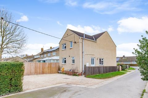 3 bedroom end of terrace house for sale - Bowling Green Close, Bampton