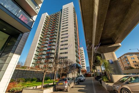 1 bedroom apartment to rent - Neutron Tower, Blackwall Way