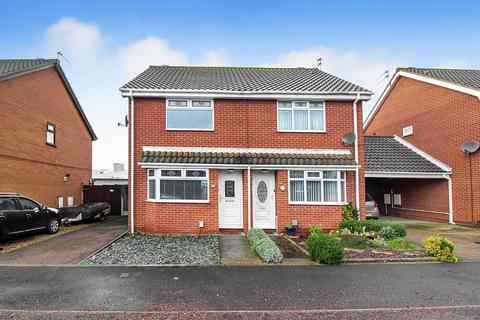 2 bedroom semi-detached house for sale - Anchor Court, Great Yarmouth