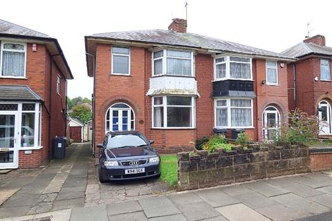 3 bedroom semi-detached house to rent - Bristol Road South