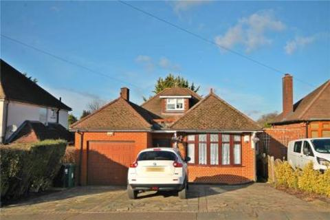 3 bedroom detached bungalow for sale - Chapel Way, Epsom Downs