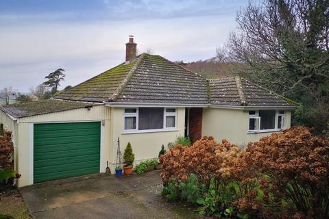 3 bedroom detached bungalow for sale - Great View Verriotts Lane, Morecombelake Dorset