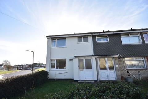 3 bedroom house to rent - 1, De Clare Court, Boverton, The Vale of Glamorgan, CF61 2LP