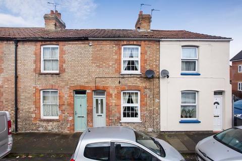2 bedroom terraced house for sale - GLOUCESTER STREET