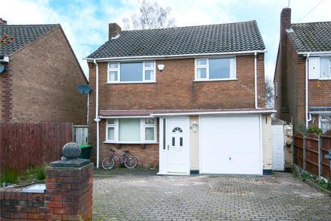 3 bedroom detached house for sale - Lenwade Road, Oldbury, West Midlands, B68