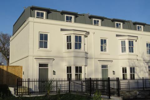 4 bedroom end of terrace house for sale - Falmouth Road, Truro