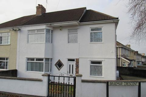 7 bedroom semi-detached house to rent - Braemar Crescent, Filton Park, Bristol