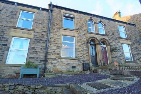 3 bedroom terraced house for sale - Mellor Road, New Mills, High Peak, Derbyshire, SK22 4DP
