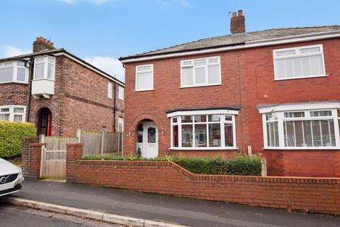3 bedroom semi-detached house for sale - Roland Avenue, Runcorn