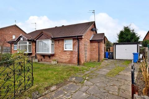 2 bedroom bungalow for sale - Bamford Close, Runcorn