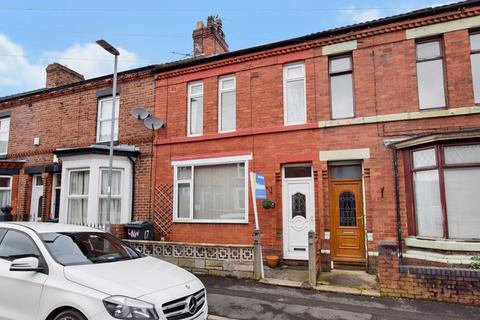 2 bedroom terraced house for sale - Cawley Street, Runcorn