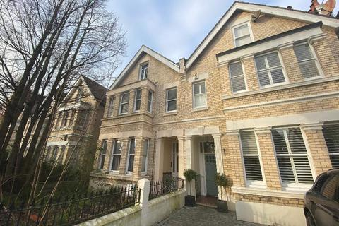 1 bedroom flat to rent - Rutland Gardens, Hove, East Sussex, BN3 5PA