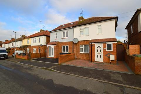 3 bedroom semi-detached house for sale - Warden Hill Road, Warden Hills, Luton, Bedfordshire, LU2 7AE