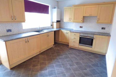 2 bedroom terraced house to rent - Woods Terrace East, Seaham