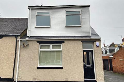 2 bedroom terraced house to rent - Nora Street, High Barnes
