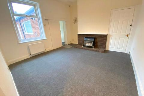 2 bedroom terraced house to rent - St. Cuthberts Terrace, Sunderland
