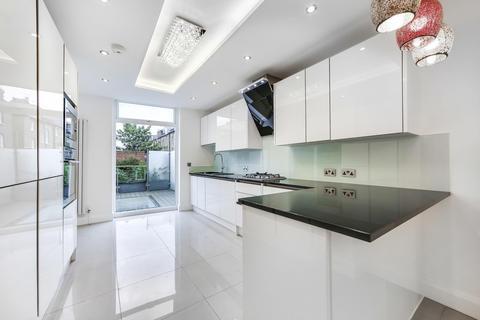 1 bedroom flat for sale - Mountgrove Road, London N5