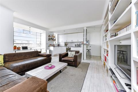 2 bedroom flat for sale - Hightrees House, Nightingale Lane, London, SW12