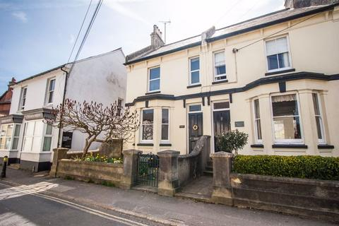 3 bedroom semi-detached house for sale - Victorian property, Church Street, Henfield