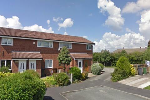 2 bedroom flat to rent - Nightingale Drive, Audenshaw,