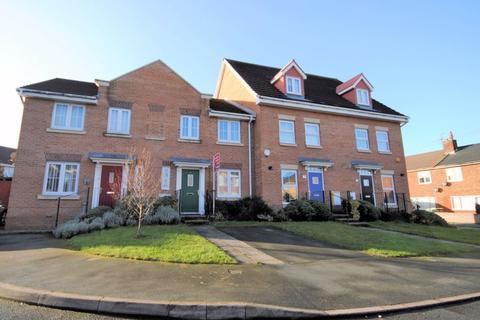 3 bedroom terraced house for sale - Cameron Road, Leasowe