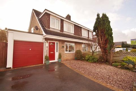 3 bedroom semi-detached house for sale - Hazelwood Drive, Hesketh Bank