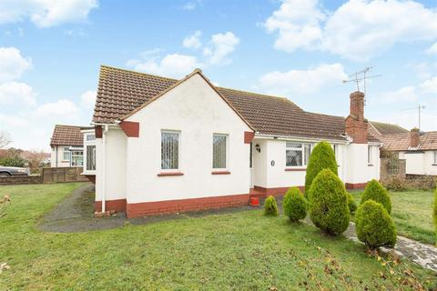 2 bedroom detached bungalow for sale - Strathmore Road, Worthing, West Sussex, BN13 1PG