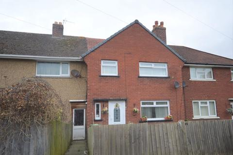 3 bedroom terraced house for sale - Paton Close, West Kirby