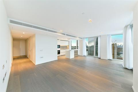 2 bedroom flat to rent - South Bank Tower, 55 Upper Ground, London, SE1