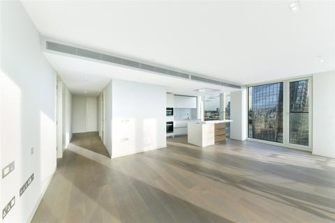 2 bedroom flat to rent - Upper Ground, London, SE1