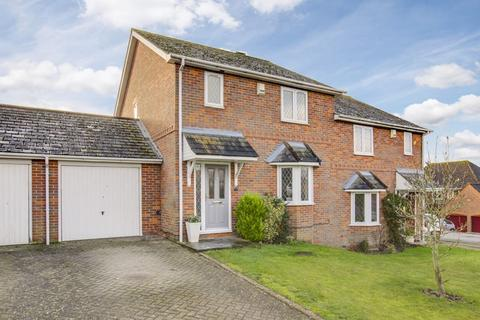 3 bedroom semi-detached house for sale - Loosley Row