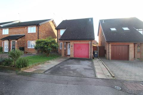 3 bedroom detached house for sale - DETACHED FAMILY HOME on Catesby Green, Barton Hills