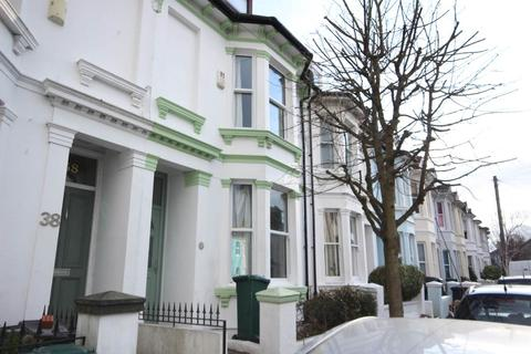 3 bedroom house to rent - Warleigh Road, Brighton, East Sussex
