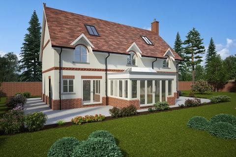 6 bedroom detached house for sale - Great Missenden