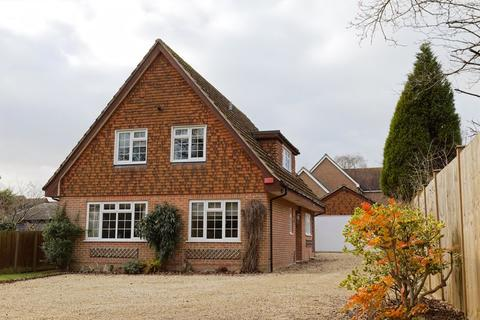 4 bedroom detached house for sale - South Newbury