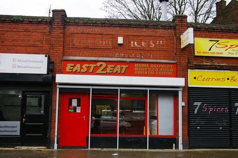 Retail property (out of town) for sale - Cherry Avenue, Liverpool