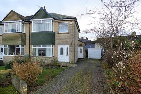 3 bedroom semi-detached house for sale - Bank Drive, Bradford, West Yorkshire, BD6