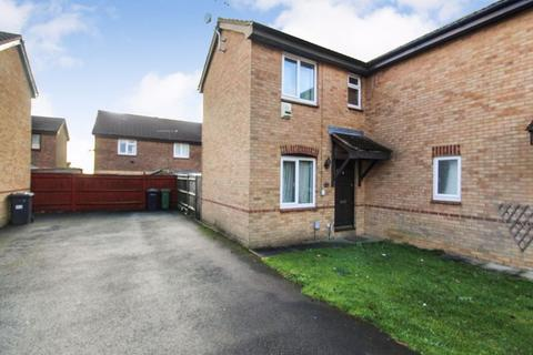 2 bedroom semi-detached house for sale - Ladyhill, Luton
