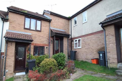 2 bedroom terraced house for sale - Ramsthorn Close, Woodhall Park, Swindon