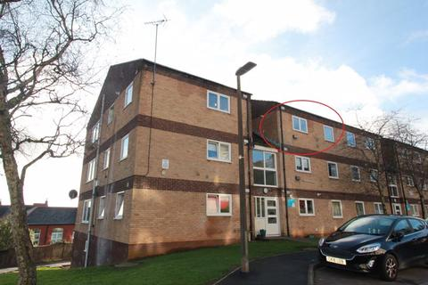 2 bedroom apartment for sale - Williams Crescent, Barry