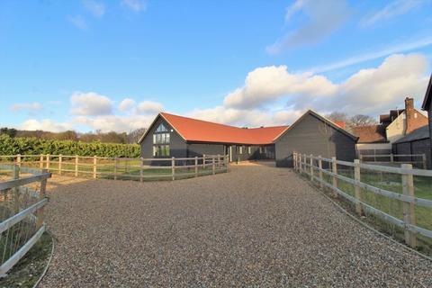 5 bedroom barn conversion to rent - Bradden Lane, Hemel Hempstead