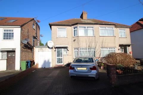 3 bedroom semi-detached house for sale - Canterbury Road, North Harrow