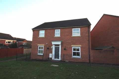 4 bedroom detached house to rent - All Saints Close, Longwell Green, Bristol