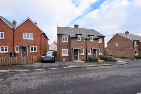 3 bedroom semi-detached house for sale - Monarch Street, Aylesbury