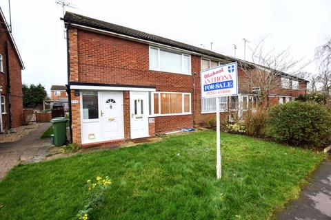 2 bedroom property for sale - Ingram Avenue, Aylesbury