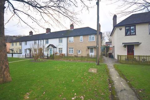 3 bedroom end of terrace house for sale - Warneford Avenue, Wendover