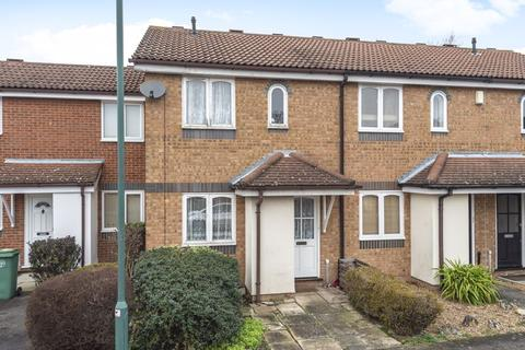 2 bedroom terraced house for sale - Cotswold Way, Worcester Park