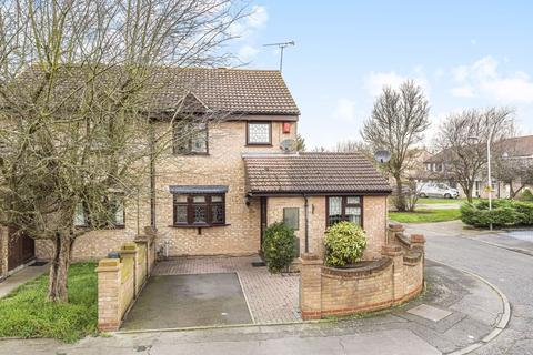 2 bedroom semi-detached house for sale - Robinson Close, Hornchurch, RM12